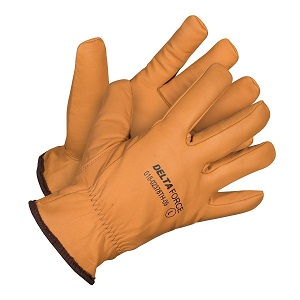 Winter Lined Gloves