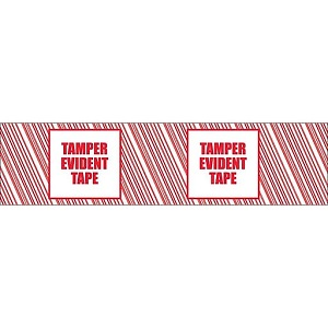 Tamper Proof Tape/Security Tape