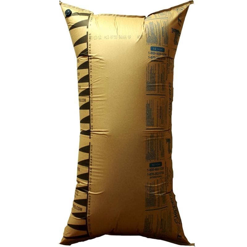 """Air Bag - 36 x 60"""" Level 3 -6 ply- Paper Air Bag (125 /b)"""