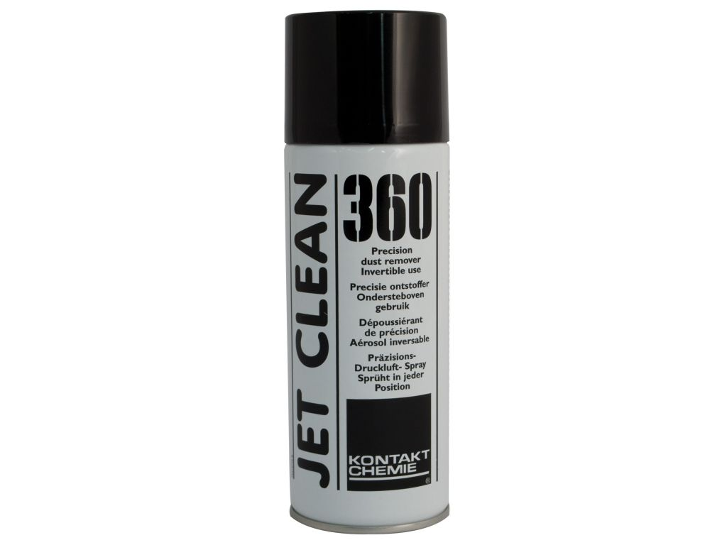 Air Can - Jet Clean Air - 3.5 oz