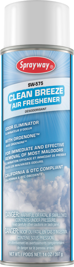 Air Fresheners - 14 oz Cans