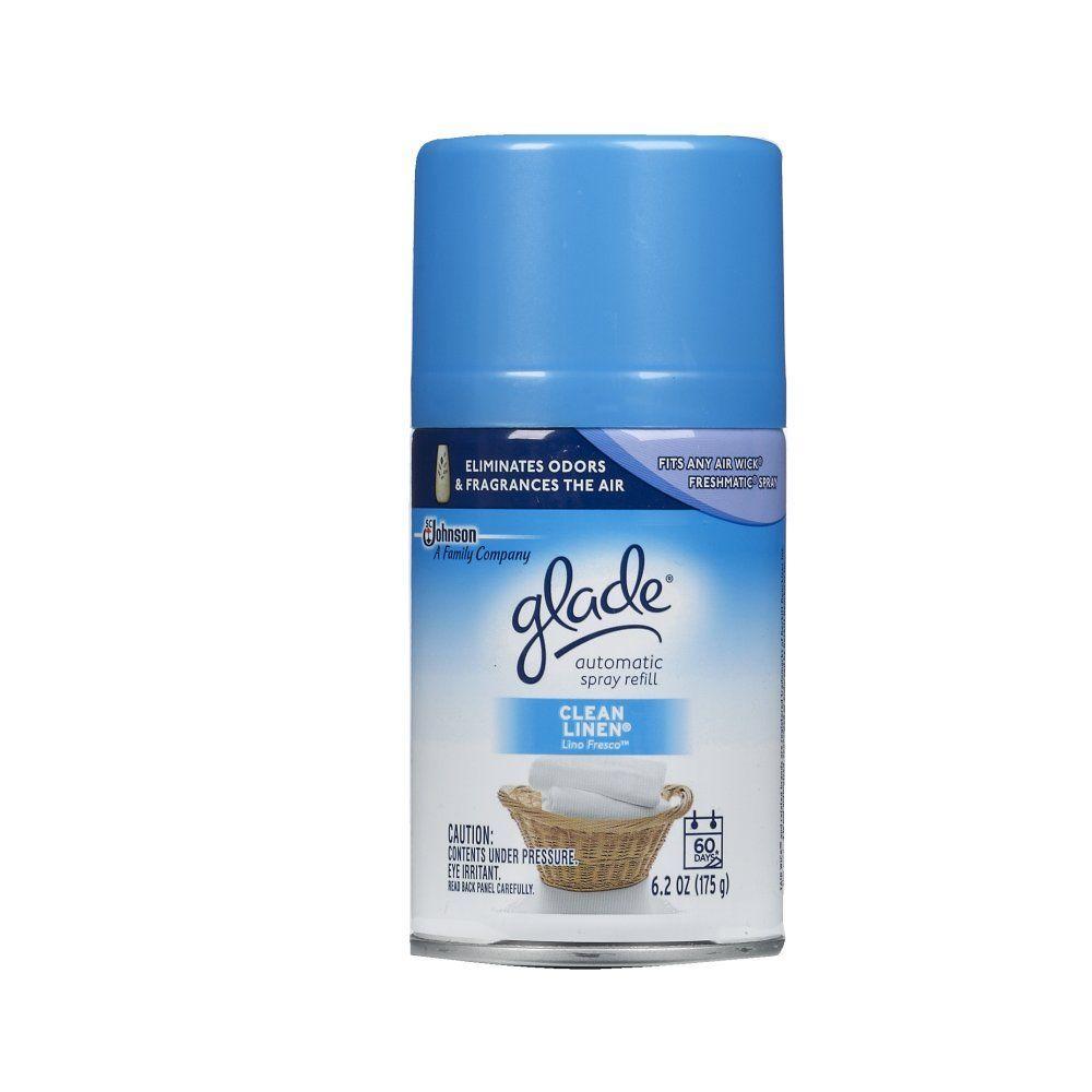 Air Freshener (Refill 12pk variety)