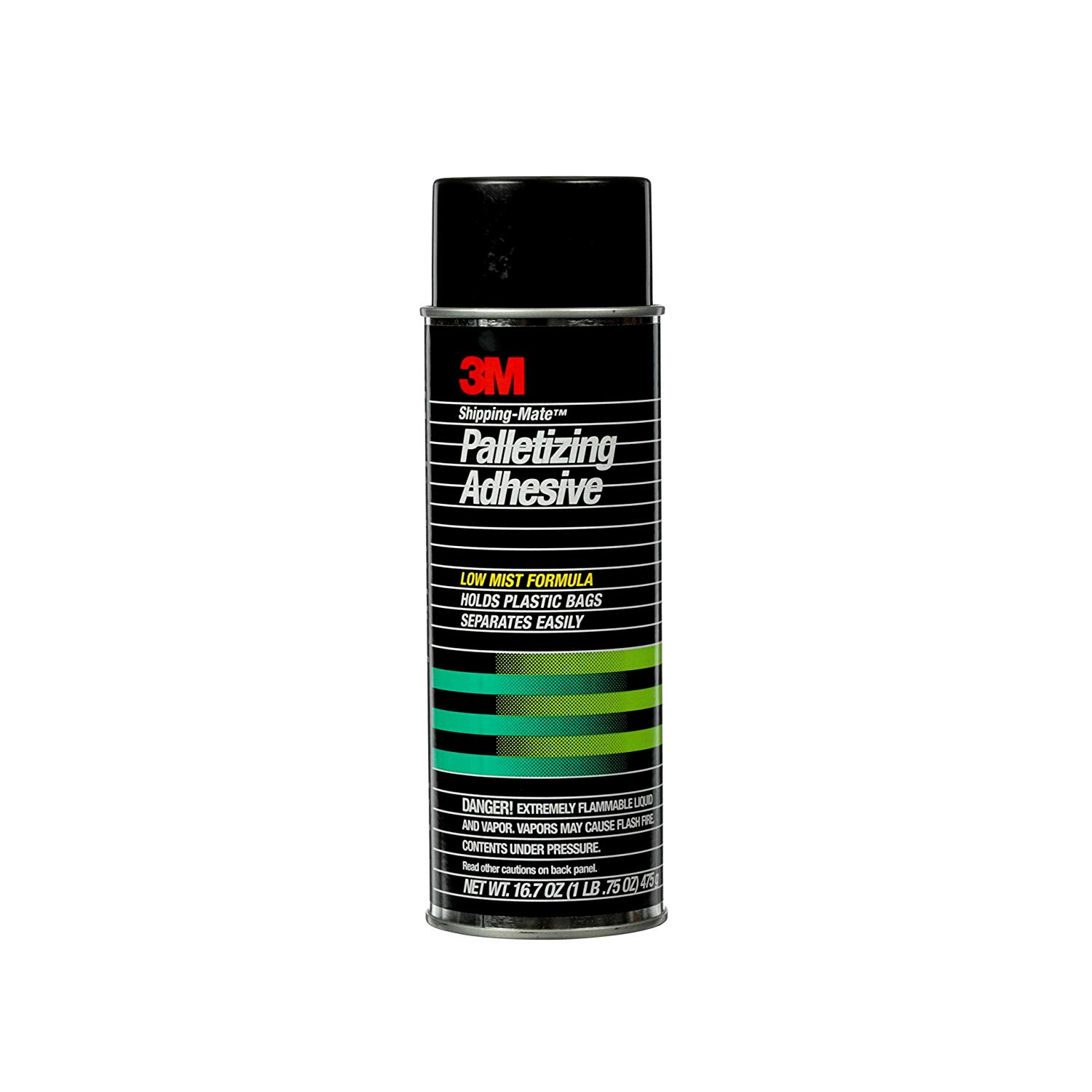Adhesive Spray - Palletizing - 3M 17 oz.