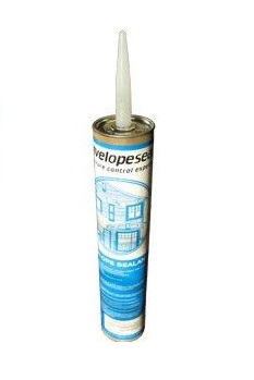 Envelope Sealant - Type 1 - (1 quart tubes)