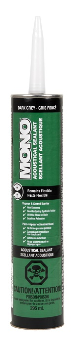 Acoustical Sealant (300ml tube)