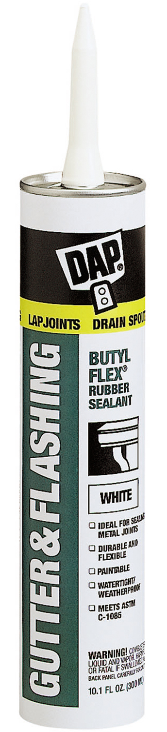 Dap Butyl-Flex Gutter & Flashing (300 ml)