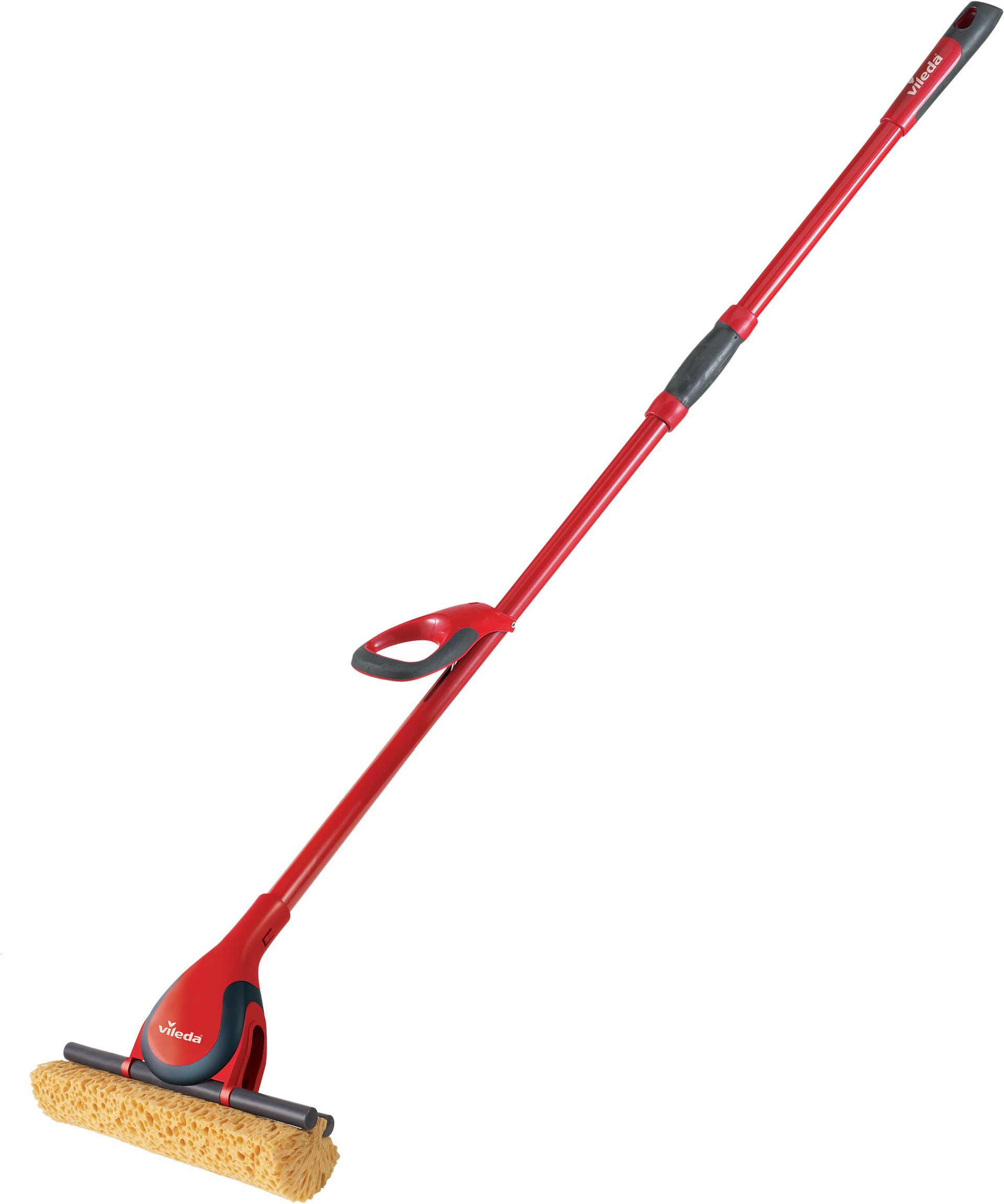 Vileda Bee Mop Classic - includes handle and head