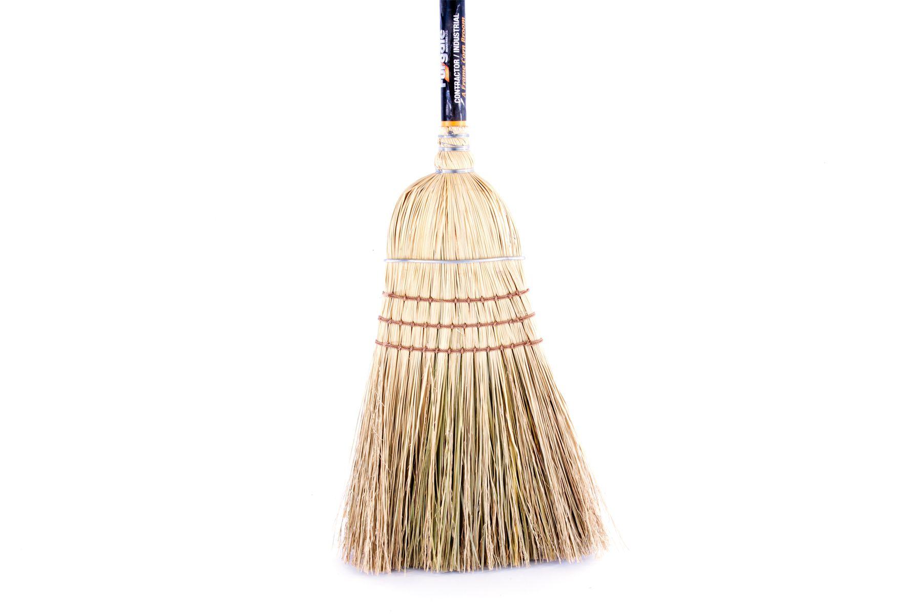 Broom - Corn Broom - A-Frame