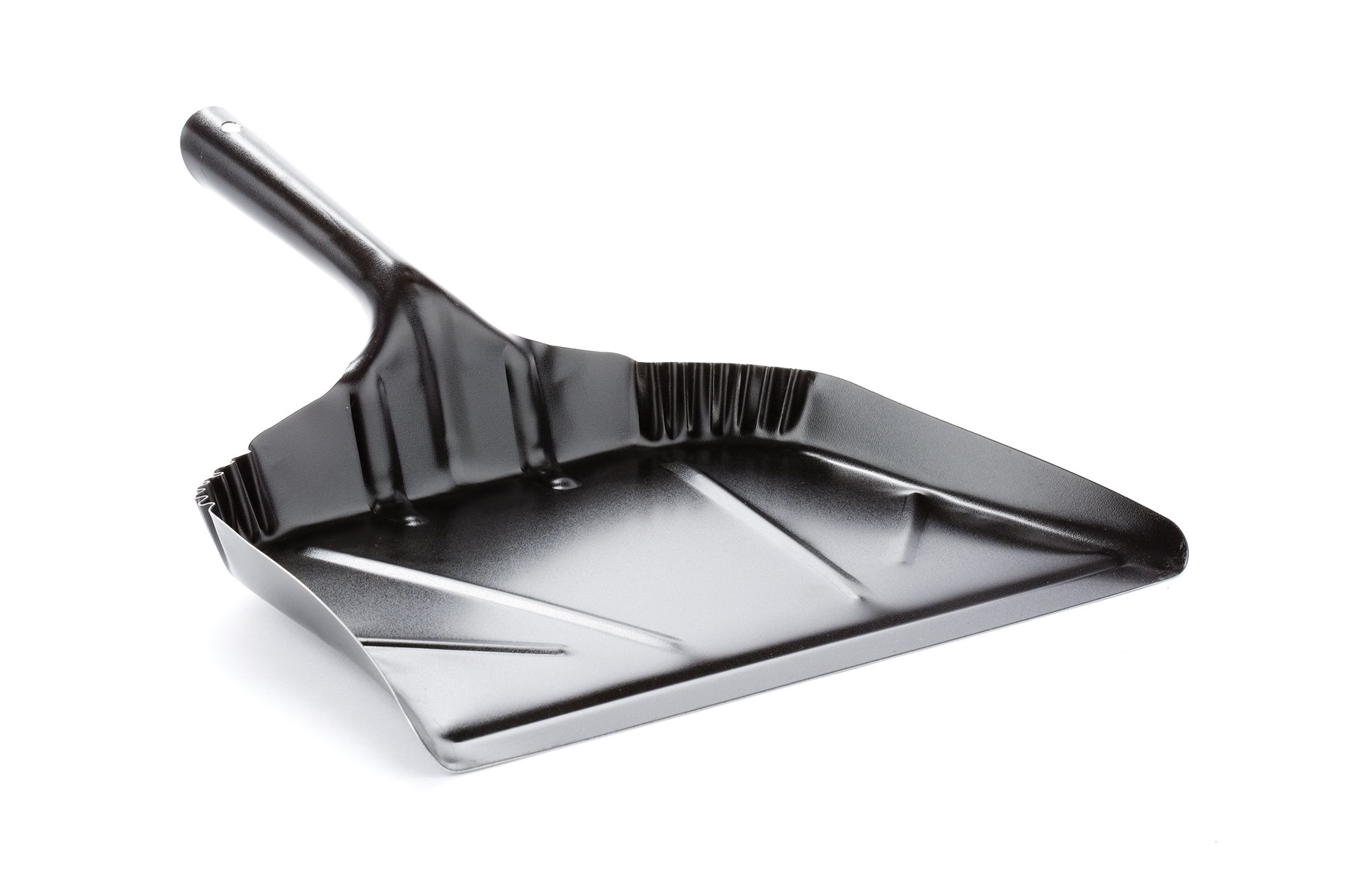 Metal Dust Pan 17""