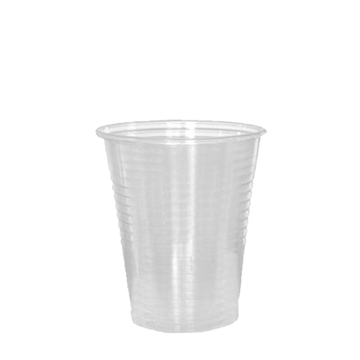 Disposable Cups - Plastic - 5oz (2500/cs)