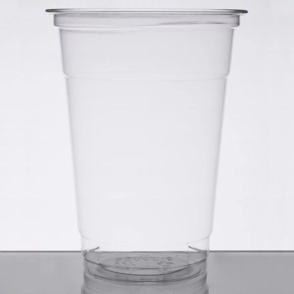 Cups - 16 oz Beer Cups Plain