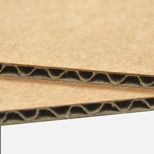 "Cardboard Sheet - 48"" x 96"""