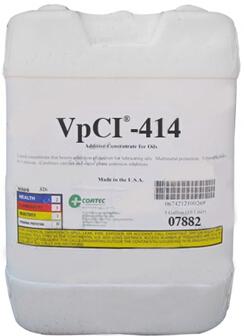 Cortec VPCI-414 -19 Litre Pail - neutralizer/cleaner
