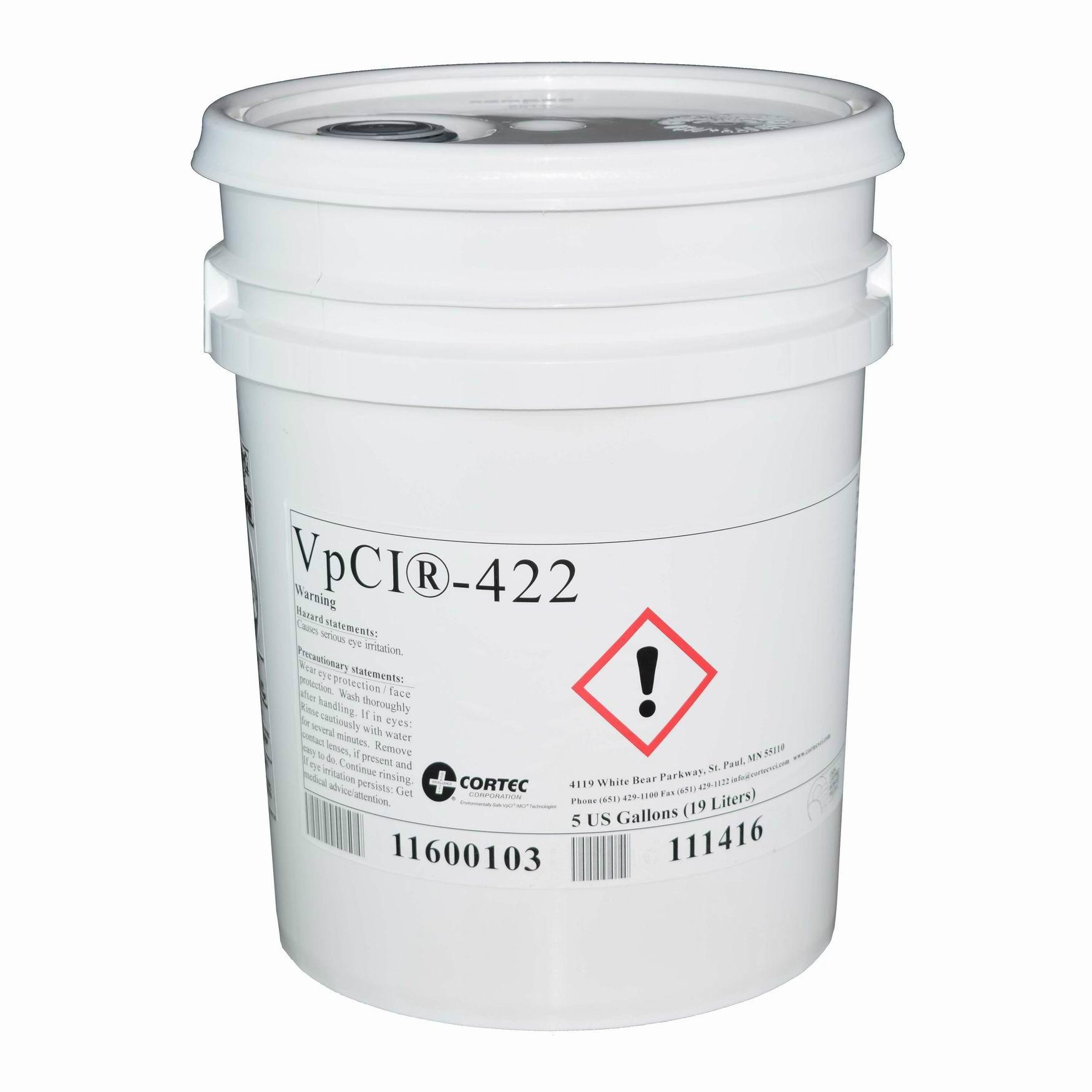 Cortec VPCI-422 -19 Litre Pail - rust remover