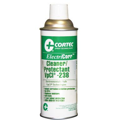 Cortec VCI-238 - Electricor Aerosol Spray 9.45 oz cans/6 cans ctn