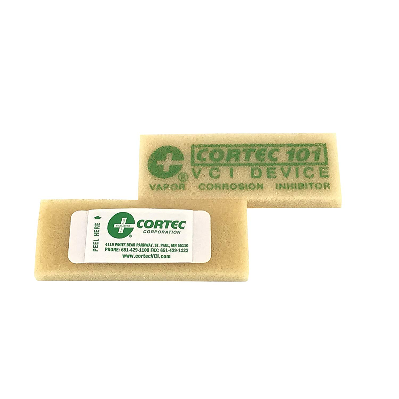 CortecVCI-101 Emitters