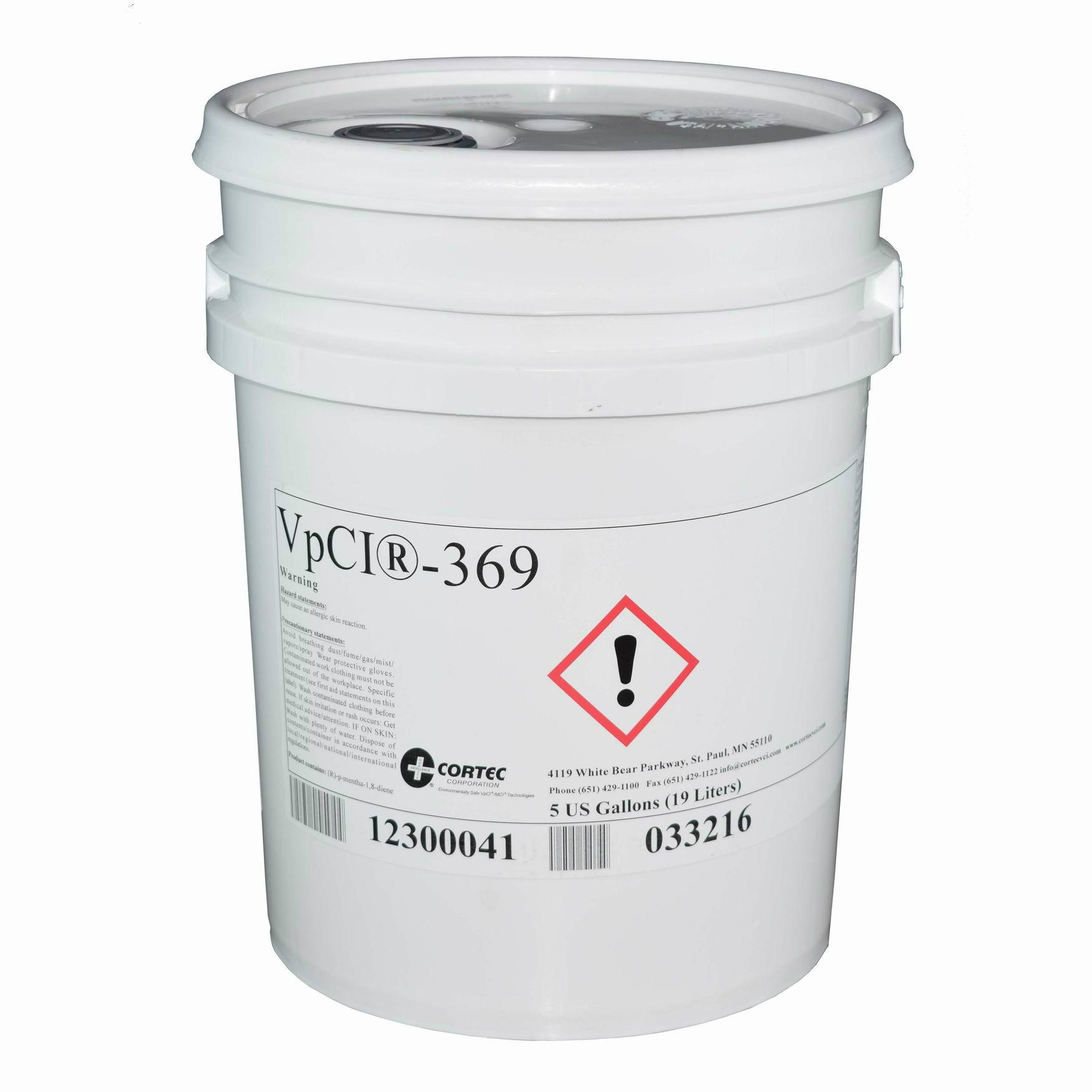Cortec VCI-369 - Pail (5 gallons)