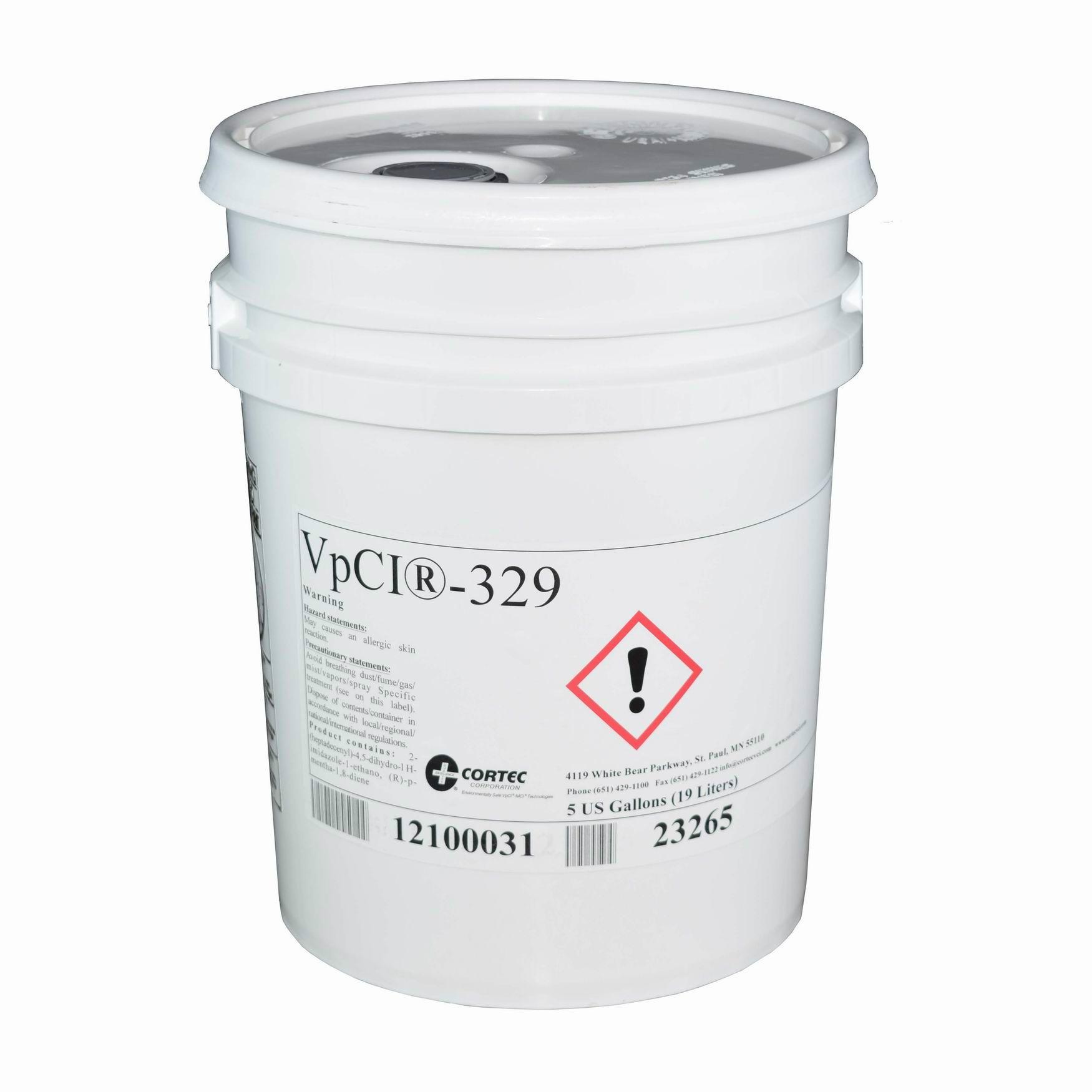 Cortec VpCI-329D - Pail (5 Gallon)