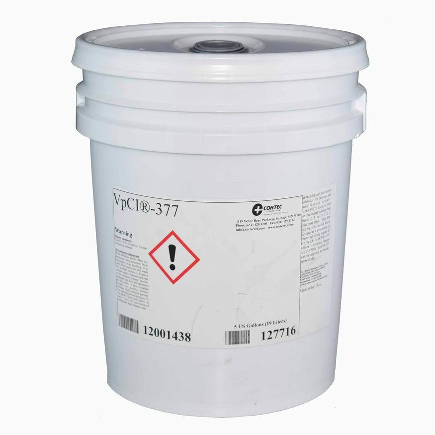 Cortec VCI-377 - Pail (5 Gallon)