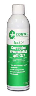 Cortec VCI-377 - 8 Ounce Bottle