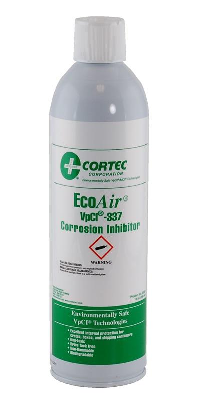 Cortec VPCI-337 - Corrosion Inhibitor 12 Spray Cans/carton