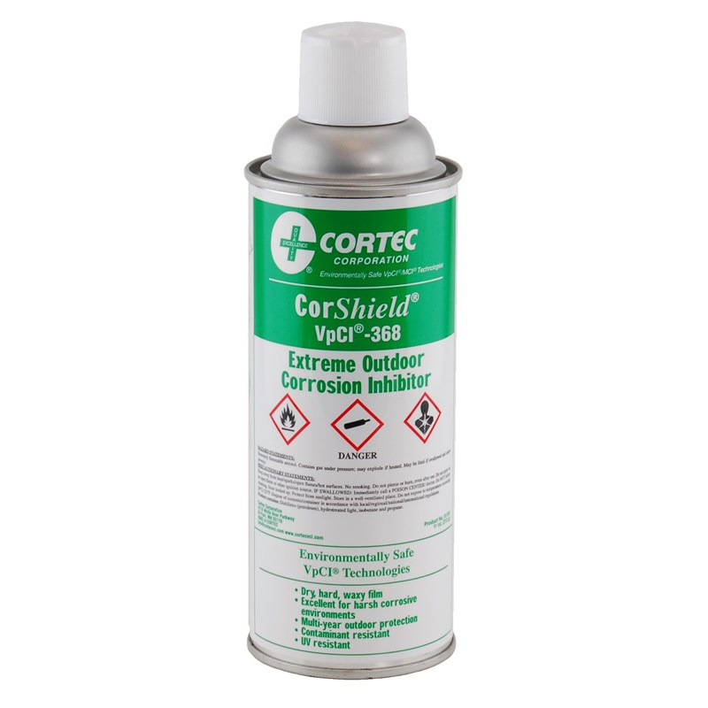Cortec BullFrog - Rust Remover