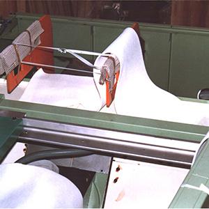 "Cortec VpCI -132 Desiccant Foam Pads 10""x10"" x0.25"" (250/cs)"
