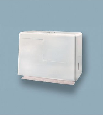 Paper Towel Dispenser - Singlefold