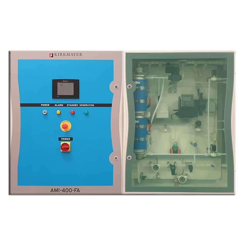 Kirkmayer AMI-100 Anolyte - HClO Generator