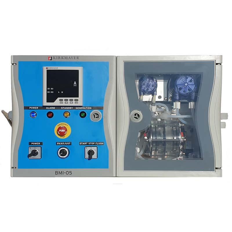 Kirkmayer BMI-05 Anolyte - HClO Generator