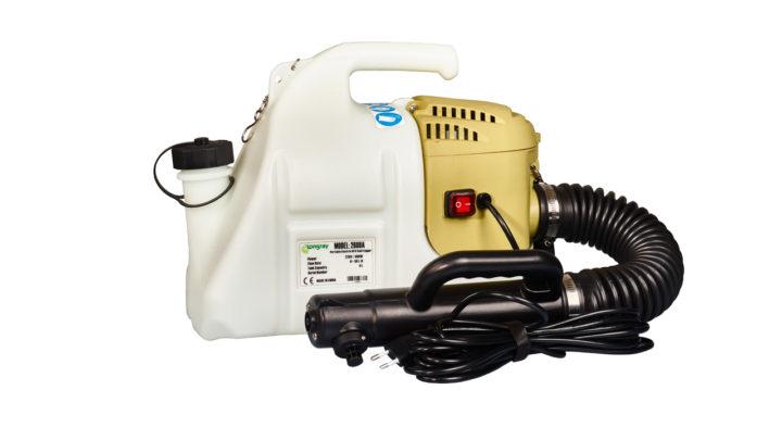 LONGRAY Electric ULV Cold Fogger (6L)