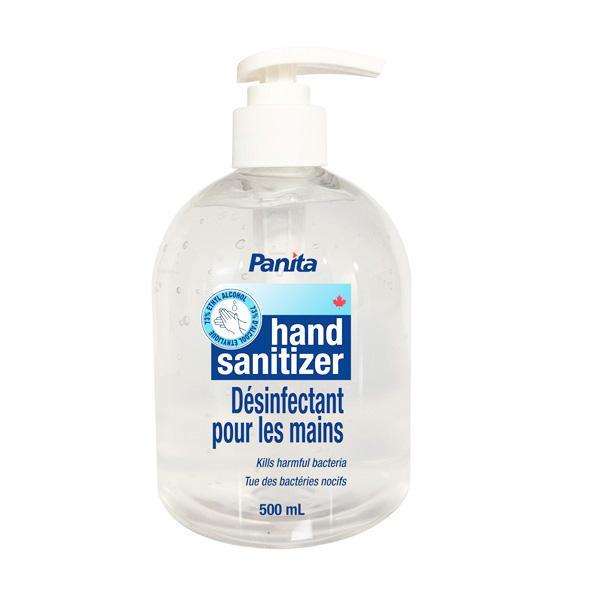 Hand Sanitizer (500ml)
