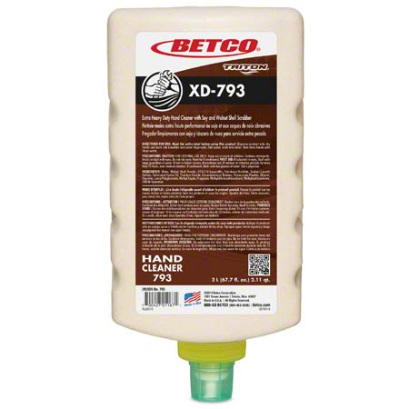 Triton XD-793 Hand Cleaner