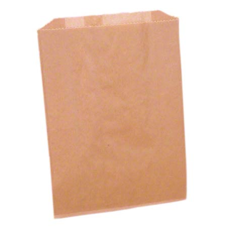 Sanitary Napkin H260 - (#77) Waxed Bag Liners 500/cs
