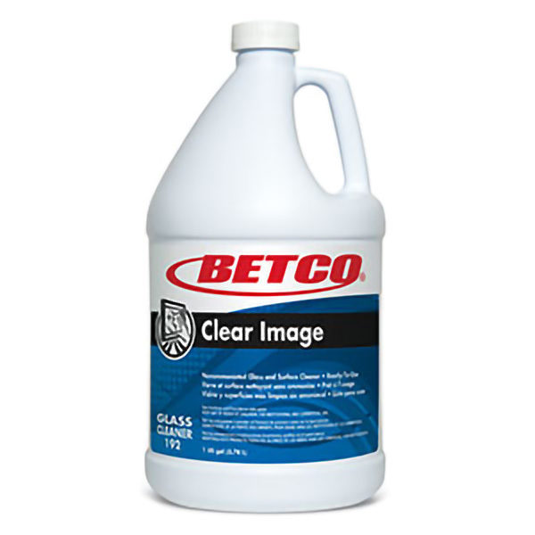 Glass Cleaner - Clear Image Glass and Surface Cleaner (RTU) - 4L