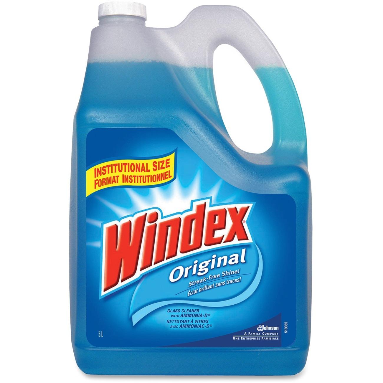 Windex 5L Washer Refills