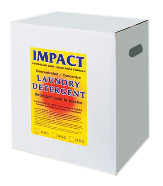Laundry Detergent (15kg Bulk Container)