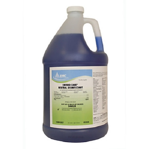 Neutral Disinfectant Cleaner (4 litre)