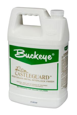 Floor Wax and Sealer - CASTLEGUARD -18.9L