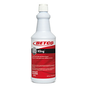 Kling 9% HCI Thick Bowl Cleaner 1L