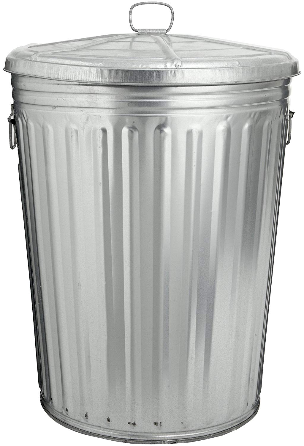 Garbage Can Galvanized (30 gallon)