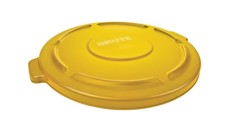LID for Brute Plastic Garbage Can GC2000