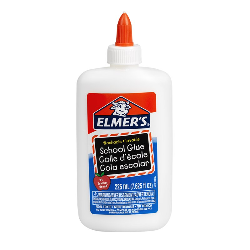 Elmers School Glue (120 ml)