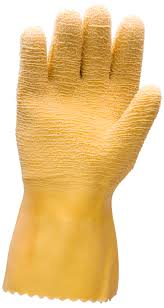 "Gloves - Vitriflex 10"" Fully Coated"
