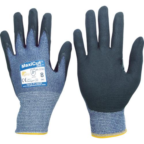 Gloves - MaxiCut Ultra - Level 5 - Blue (Medium, Size 8)