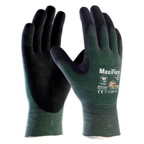 Gloves - MaxiFlex® 34-8743 Cut Resistant Glove - XL