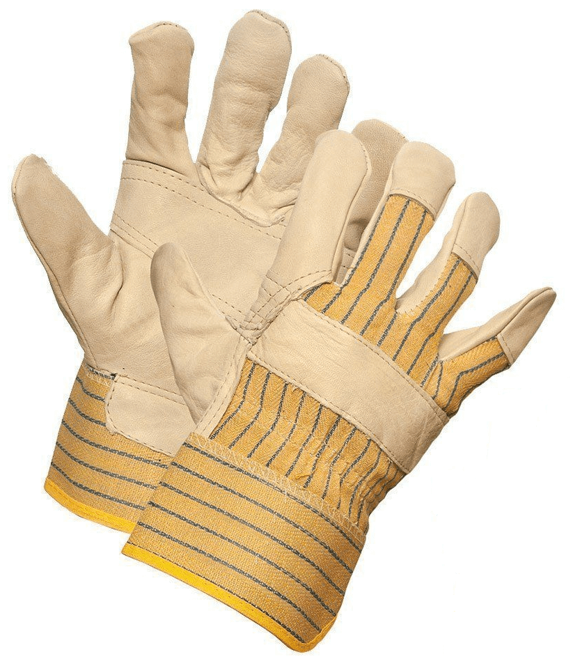 Gloves - Grain Cowhide