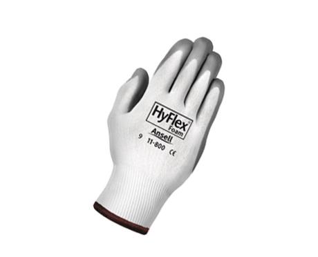Gloves - Hyflex Light - White (Size 7)