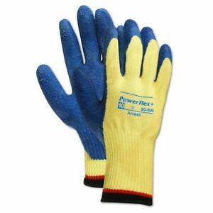 Gloves - Power Flex Plus - Kevlar (Size 8)