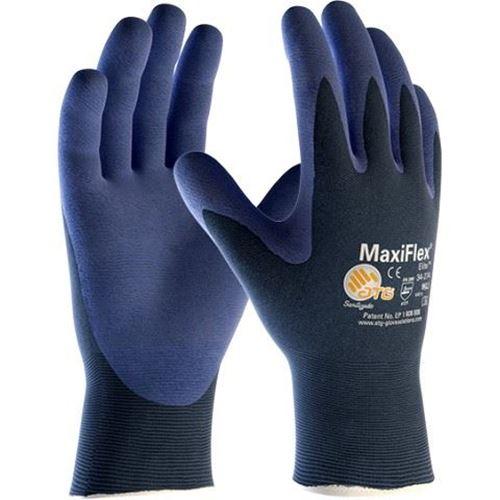 Gloves - ATG® 34-274 MaxiFlex® Elite™ Glove - M